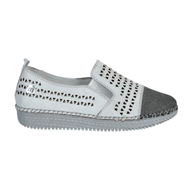 Mammamia Kadın Deri Ayakkabı D20YA-630