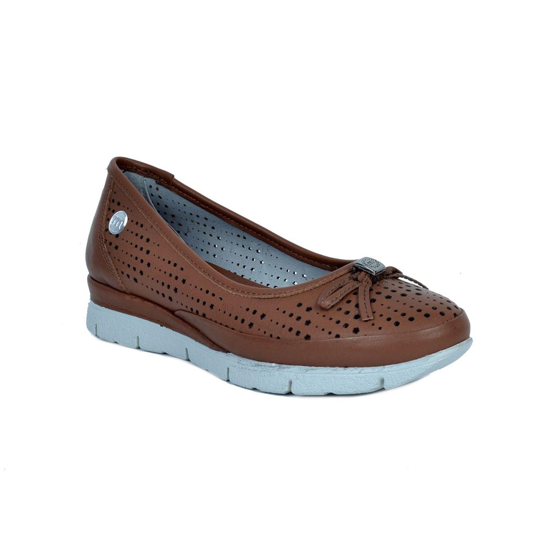 Mammamia Kadın Deri Ayakkabı D20YA-3220