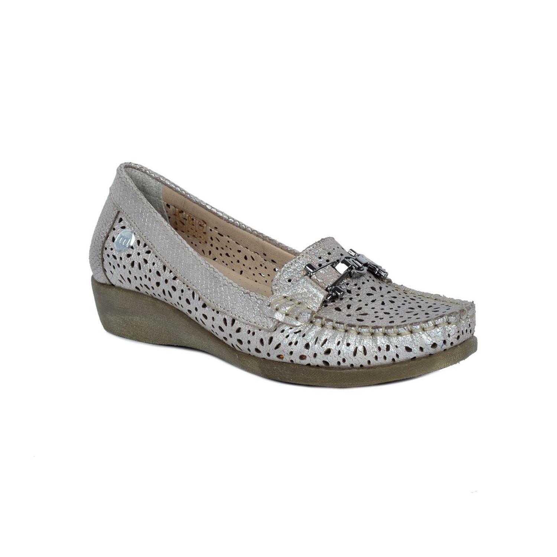 Mammamia Kadın Deri Ayakkabı 3325