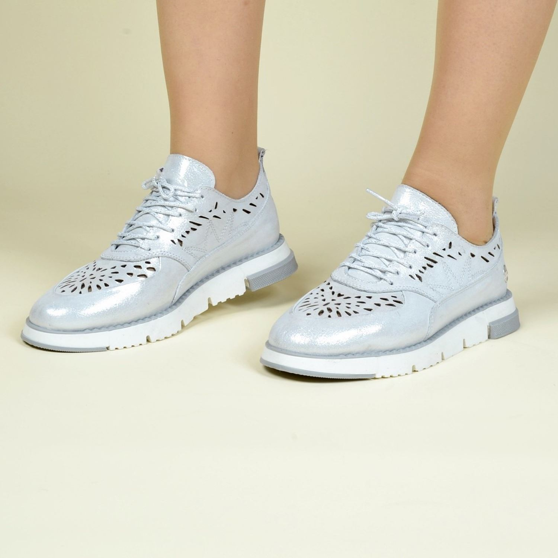 Mammamia Kadın Deri Ayakkabı D20YA-610