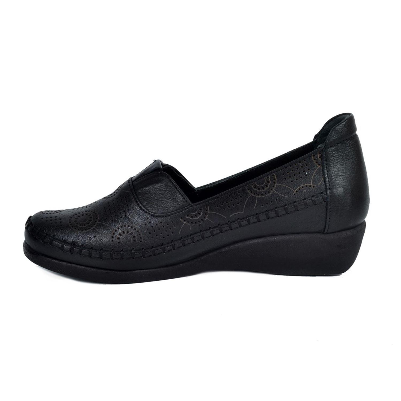 Mammamia Kadın Deri Ayakkabı D20YA-3310