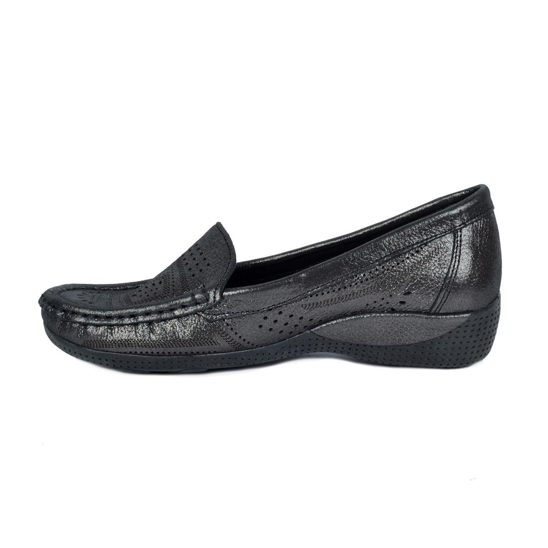 Mammamia Kadın Deri Ayakkabı 480