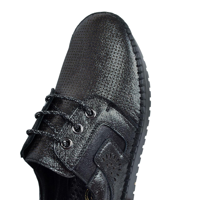 Mammamia Kadın Deri Ayakkabı D20YA-790