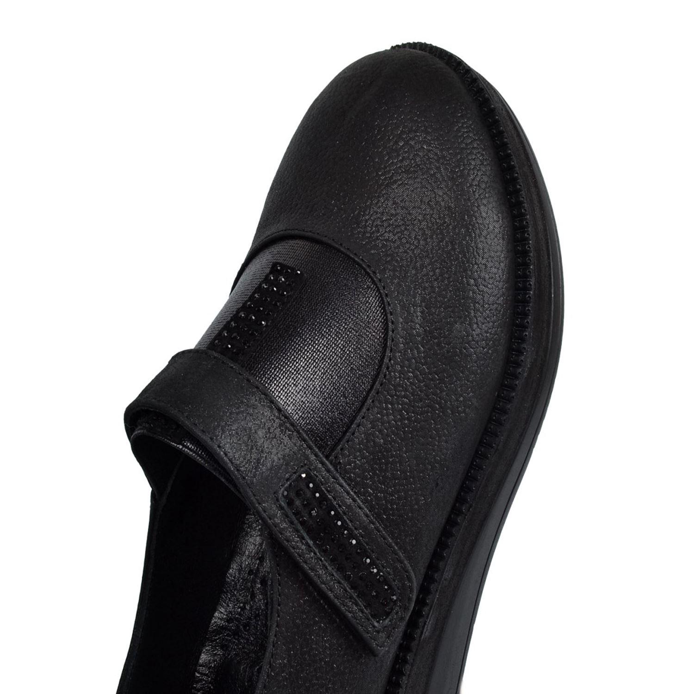 Mammamia Kadın Deri Ayakkabı 3670