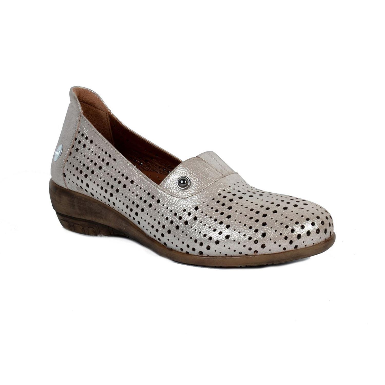 Mammamia Kadın Deri Ayakkabı D20YA-3410