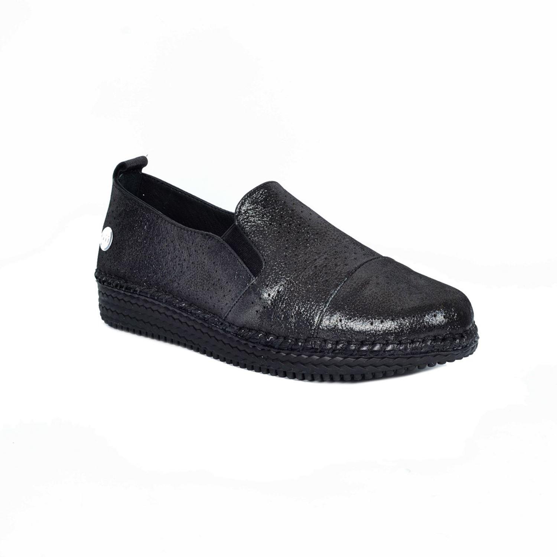 Mammamia Kadın Deri Ayakkabı 3470