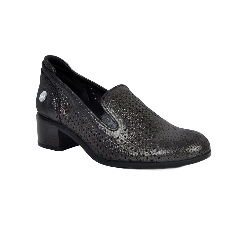 Mammamia Kadın Deri Ayakkabı D20YA-3165