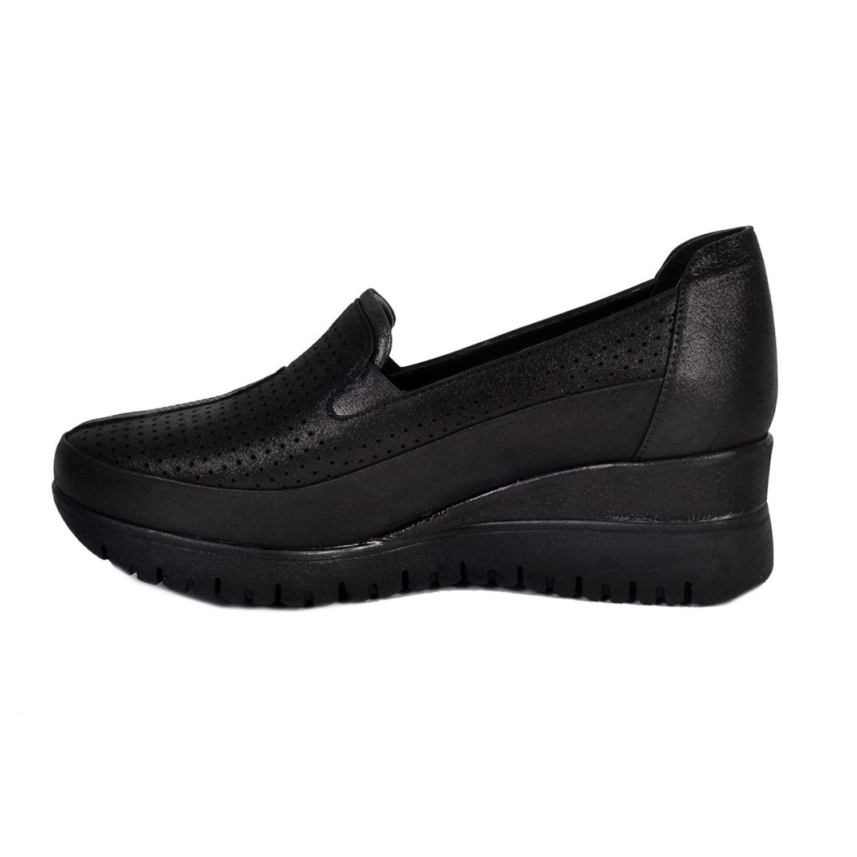 Mammamia Kadın Deri Ayakkabı D20YA-3240