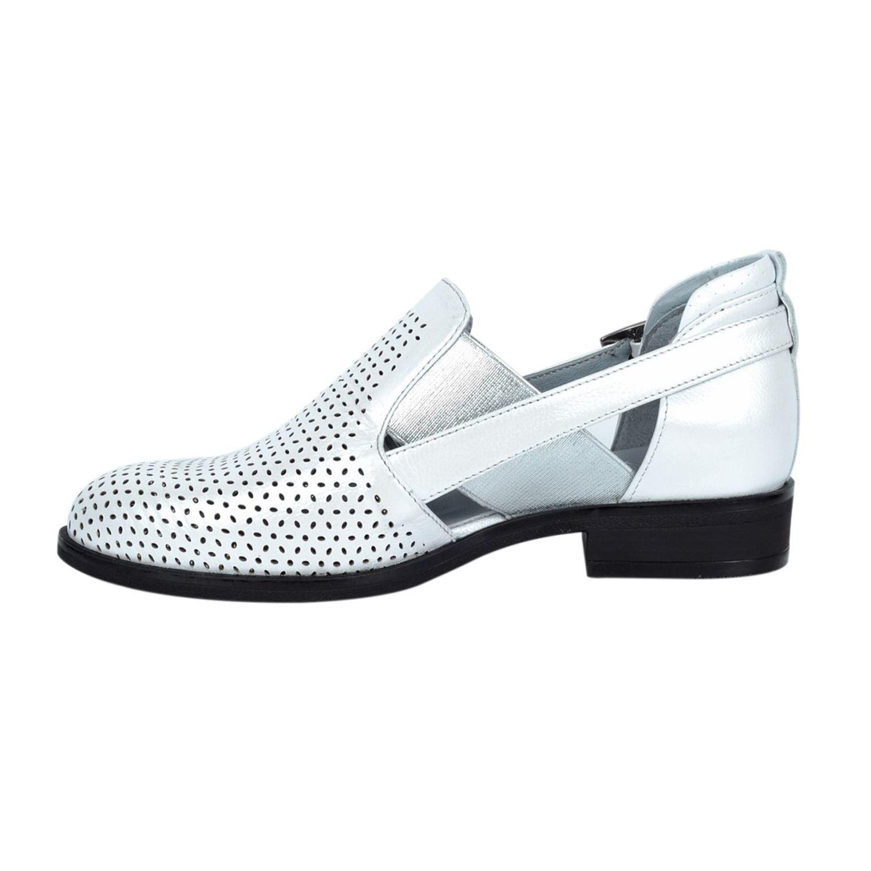 Mammamia Kadın Deri Ayakkabı D20YA-500