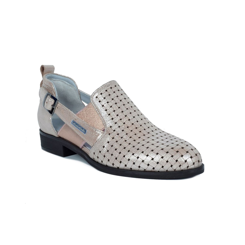 Mammamia Kadın Deri Ayakkabı 500