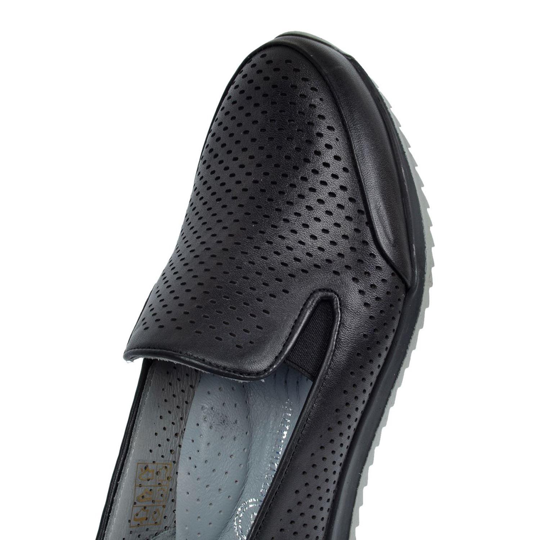 Mammamia Kadın Deri Ayakkabı 375