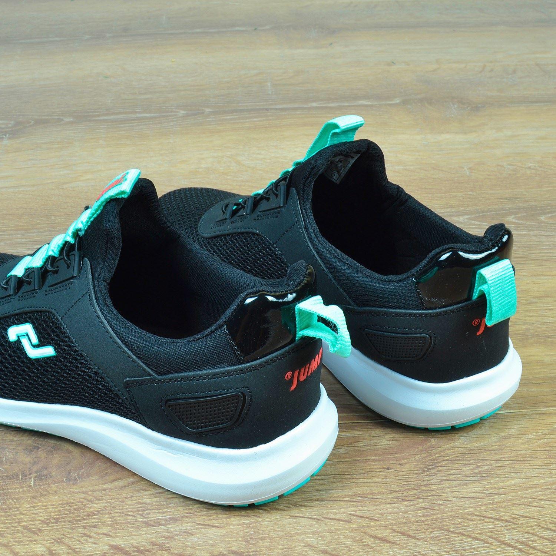 Jump 24816 Siyah Kadın Spor Ayakkabı