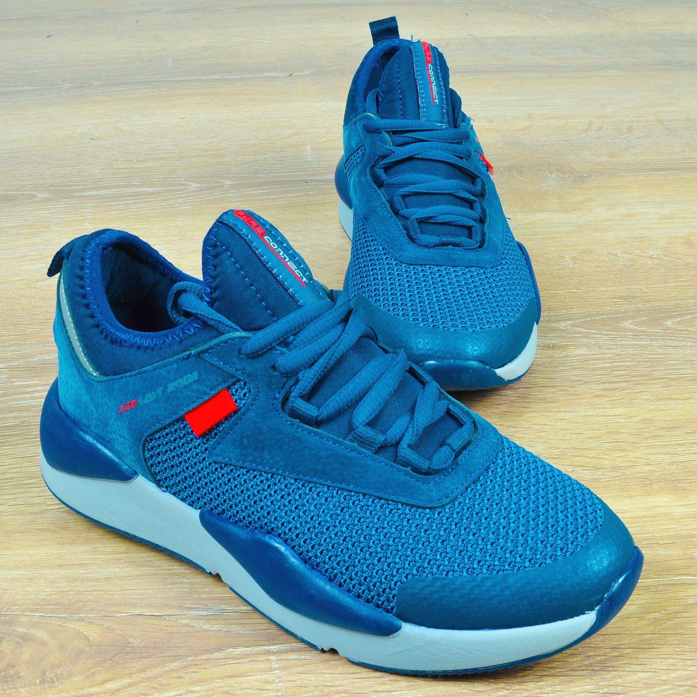 Jump 24094 Lacivert Unisex Spor Ayakkabı