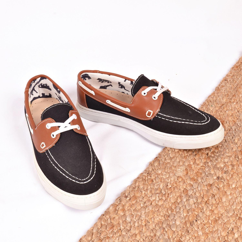 Siyah Kadın Ayakkabı 34016