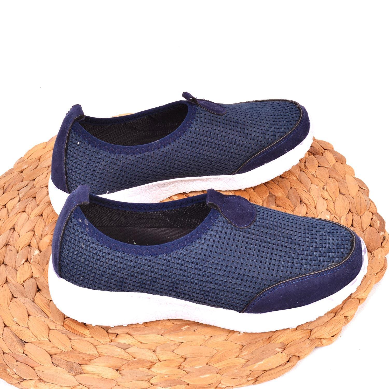 Lacivert Kadın Spor Ayakkabı 101
