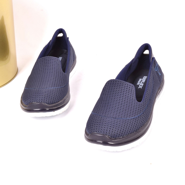 Lacivert Kadın Spor Ayakkabı