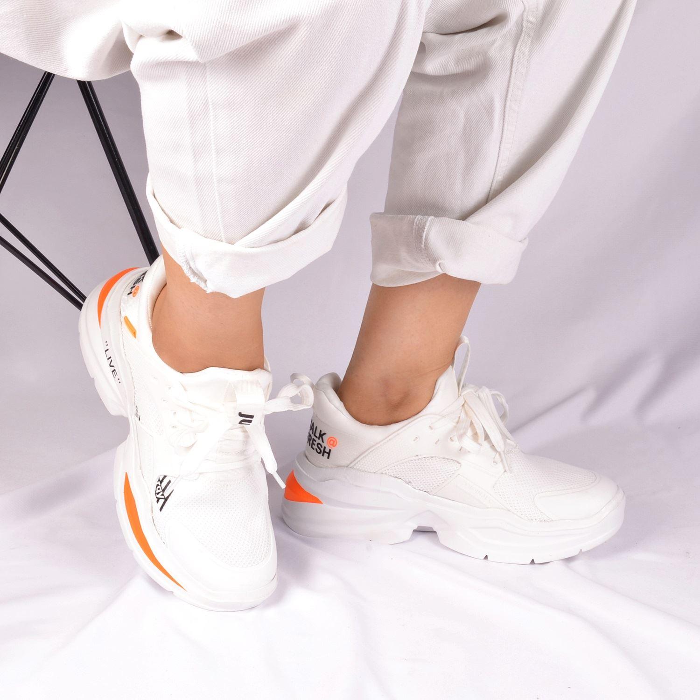 Jump 24685 Kadın Günlük Spor Ayakkabı