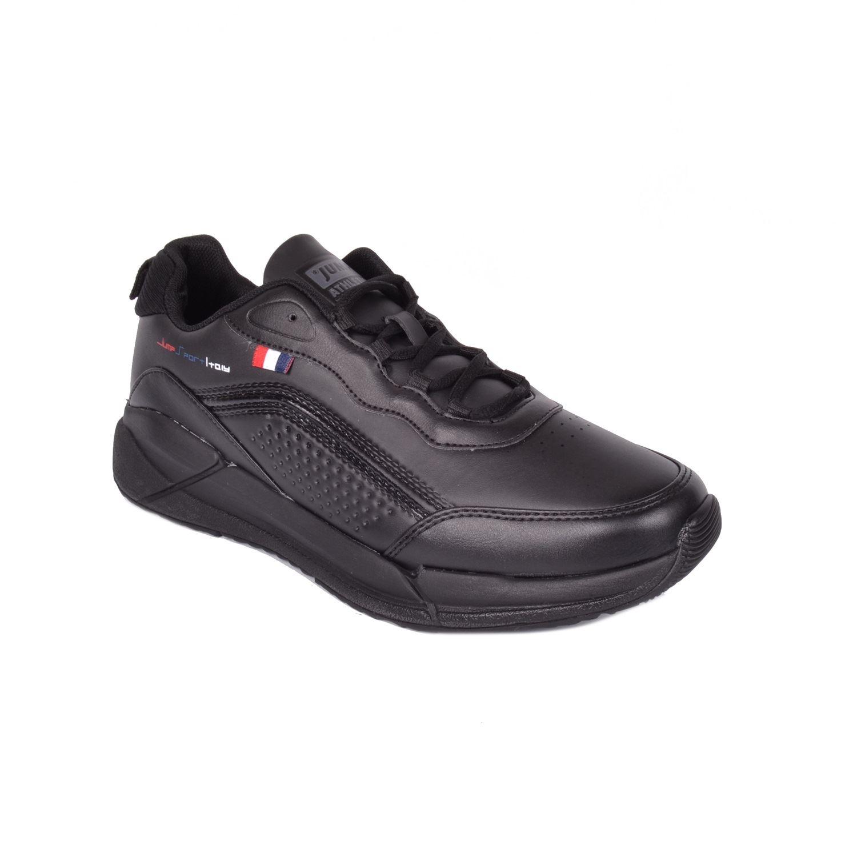 Siyah Erkek Spor Ayakkabı 25662