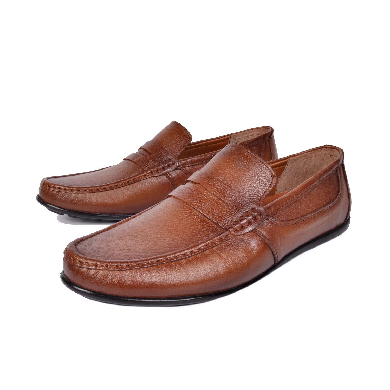 Taba Erkek Deri Ayakkabı 375