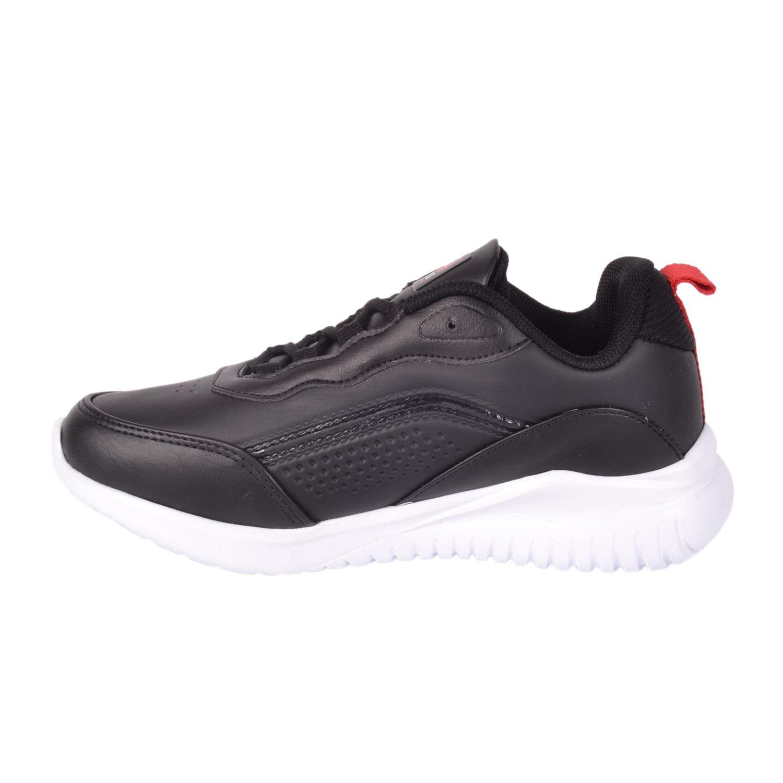 Jump 25663 Siyah Kadın Spor Ayakkabı