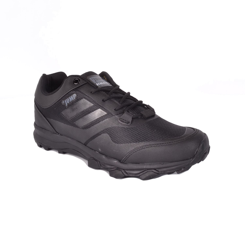Siyah Erkek Spor Ayakkabı 24904