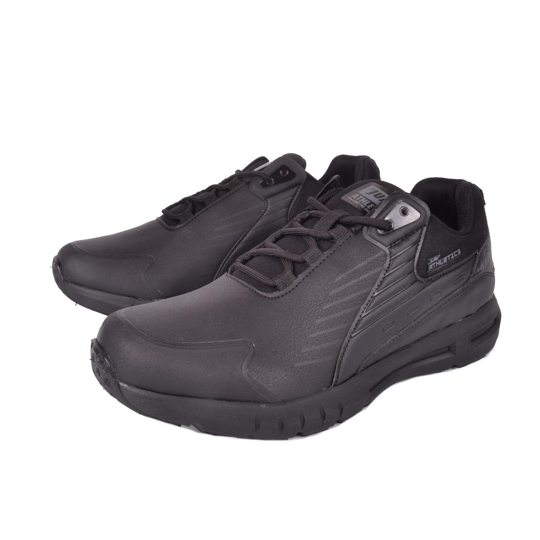 Siyah Erkek Spor Ayakkabı 25703