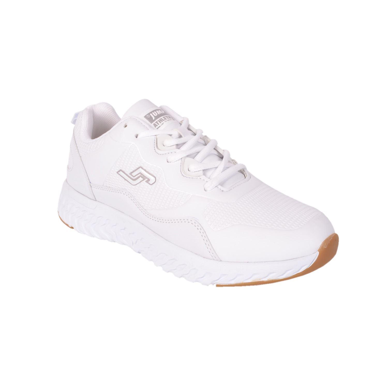 Beyaz Erkek Spor Ayakkabı 25672