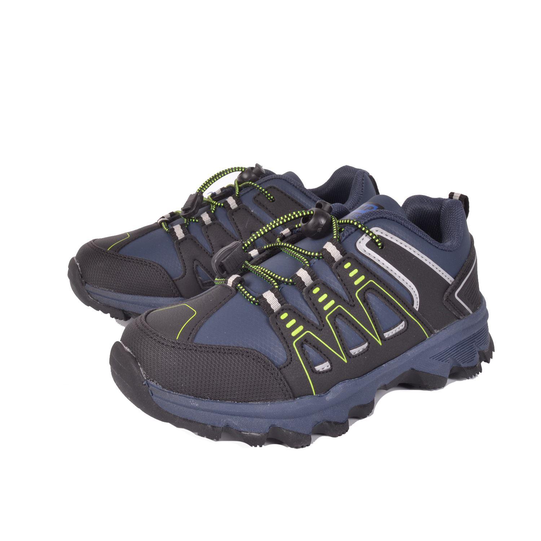 Lacivert Çocuk Spor Ayakkabı 25814