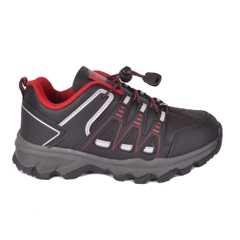 Siyah Çocuk Spor Ayakkabı 25814