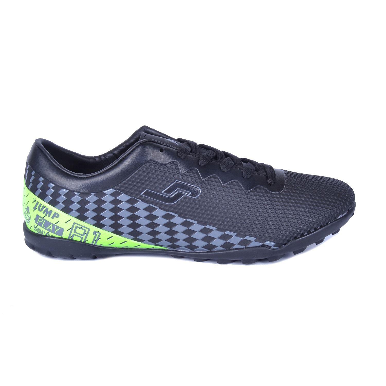 Siyah Erkek Halı Saha Ayakkabısı 25851