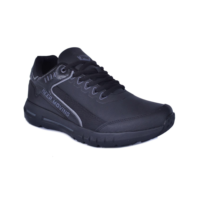 Siyah Erkek Spor Ayakkabı 25520