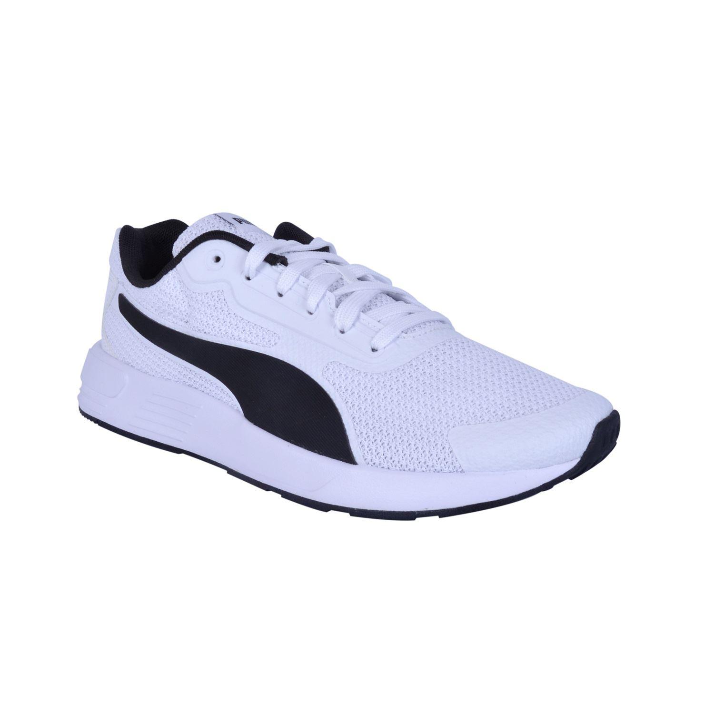 Beyaz Erkek Spor Ayakkabı 373018-05