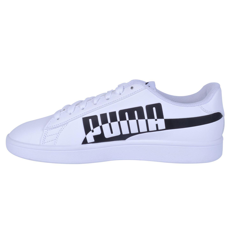 Beyaz Erkek Spor Ayakkabı 371136-01