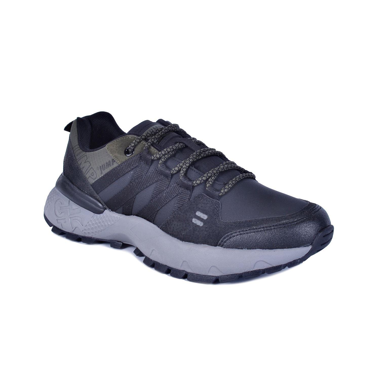 Siyah Erkek Spor Ayakkabı 25676