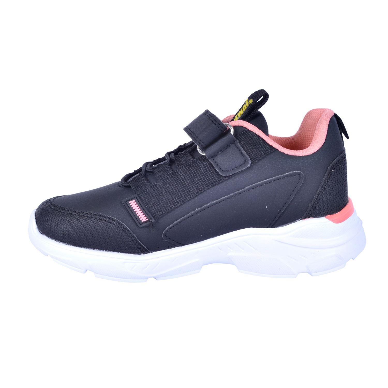 Siyah Çocuk Spor Ayakkabı 25778