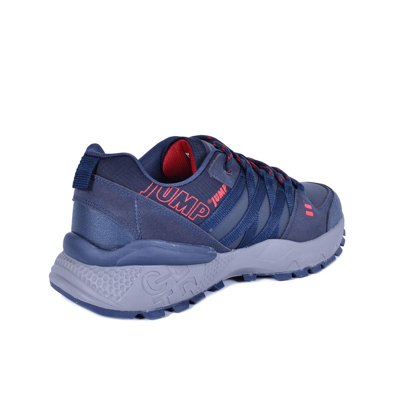 Lacivert Erkek Spor Ayakkabı 25676