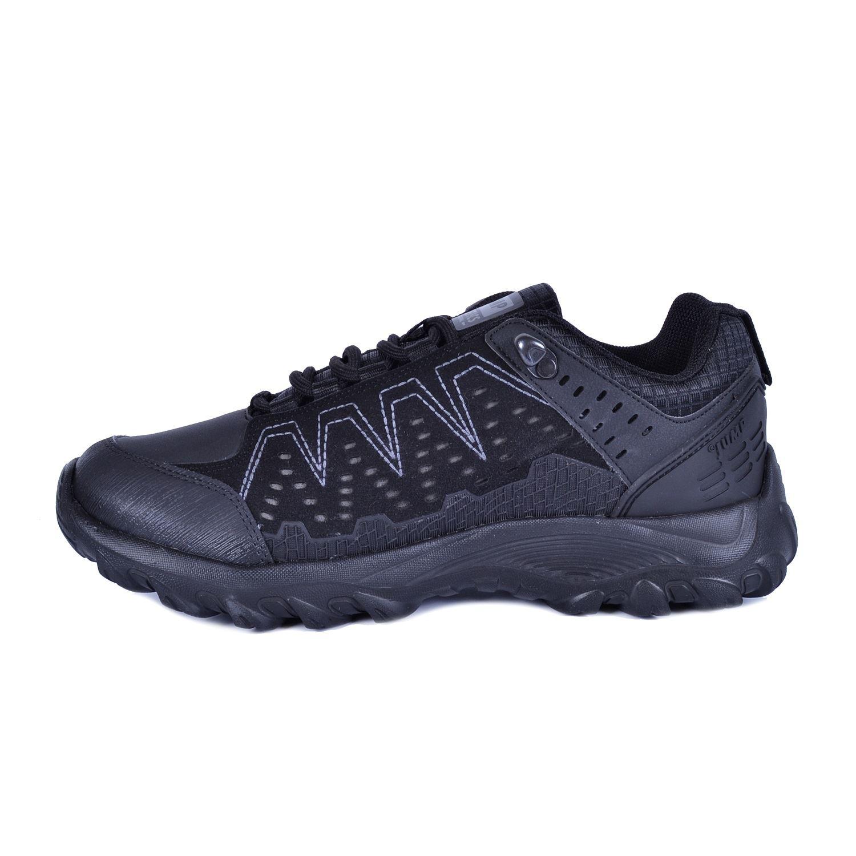 Siyah Erkek Spor Ayakkabı 25677