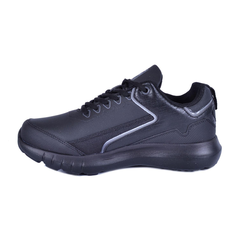 Jump 25521 Siyah Kadın Spor Ayakkabı
