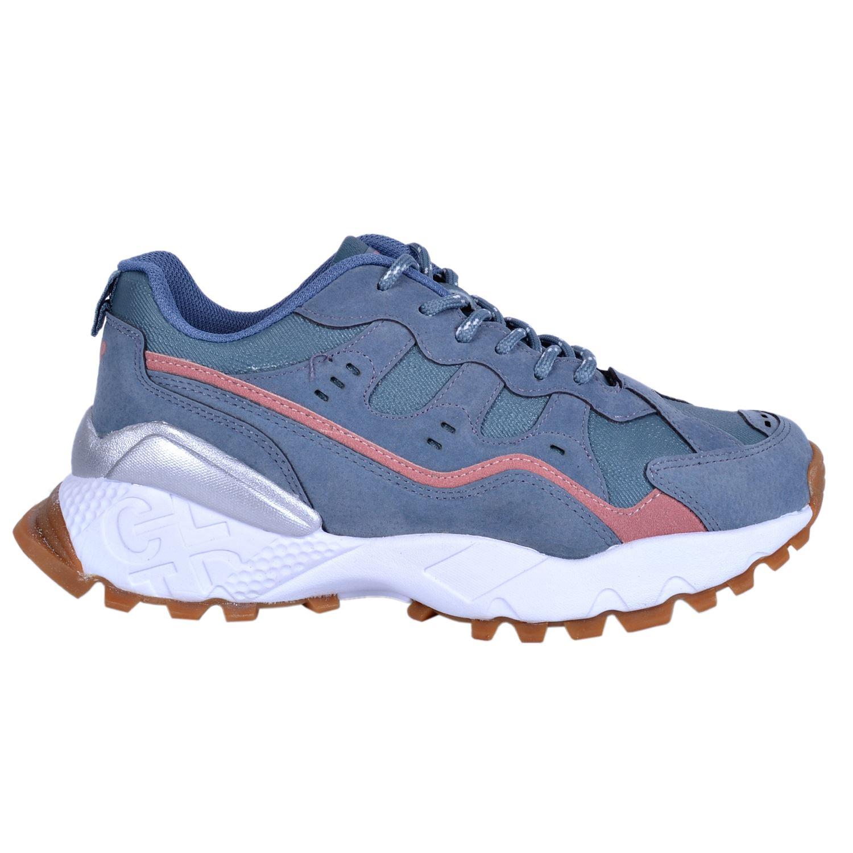 Jump 25760 Mavi Kadın Spor Ayakkabı