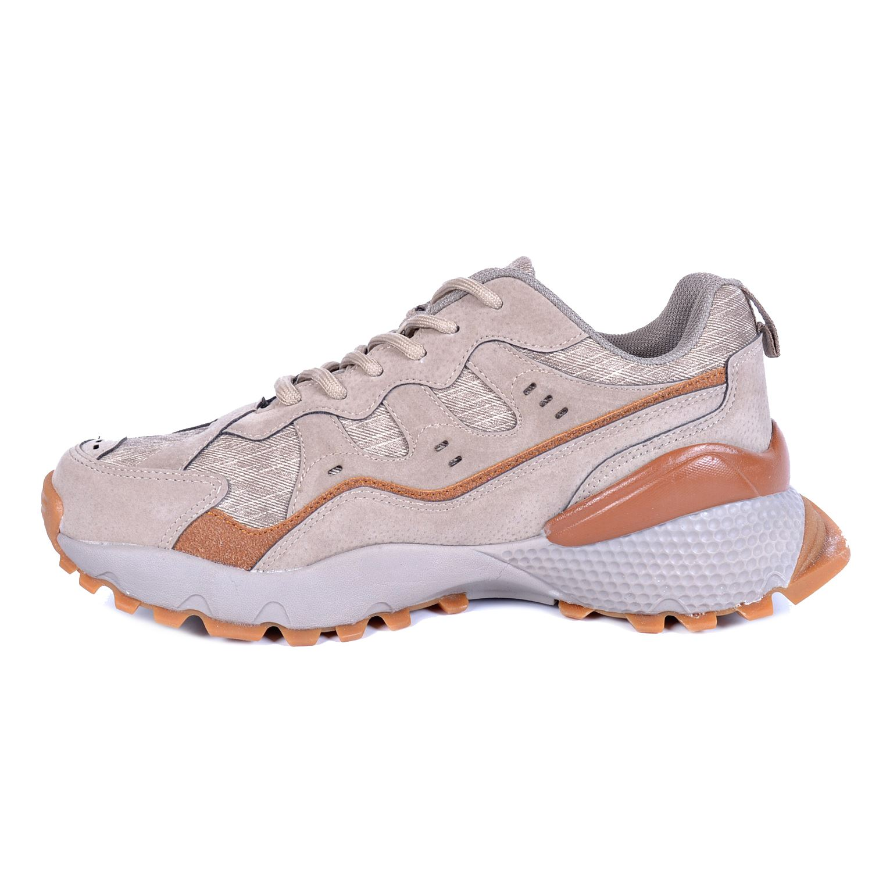 Jump 25760 Kahve Kadın Spor Ayakkabı