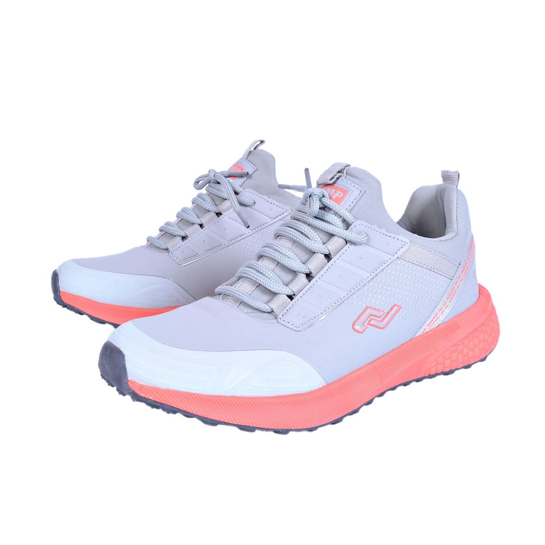Jump 25750 Gri Kadın Spor Ayakkabı