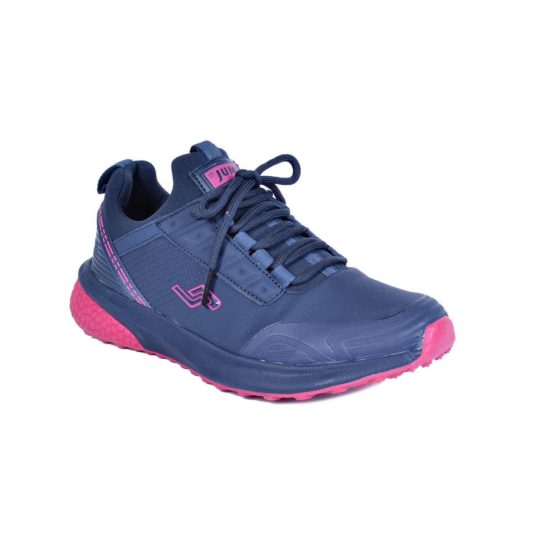 Jump 25750 Lacivert Kadın Spor Ayakkabı