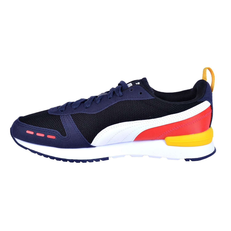 Lacivert Erkek Spor Ayakkabı 373117-26