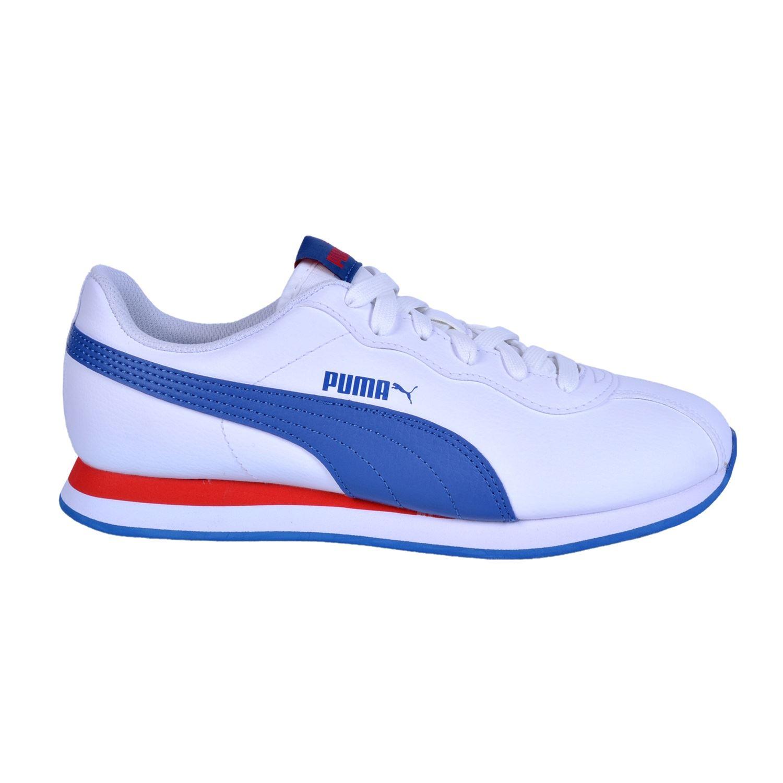 Beyaz Erkek Spor Ayakkabı 366962-22