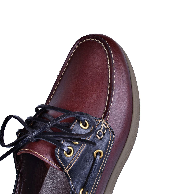 Dexter Captain 1308-26 Deri Ayakkabı