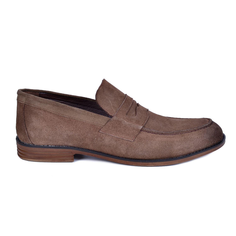 Vizon Erkek Deri Ayakkabı 370