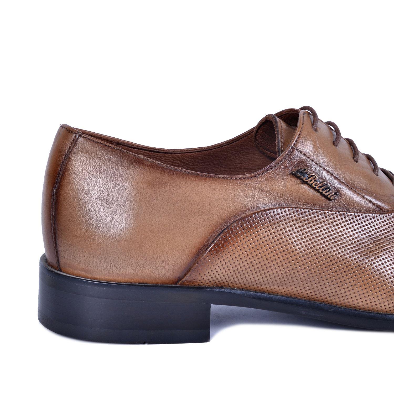 Vizon Erkek Deri Klasik Ayakkabı 5270