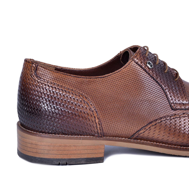 Pierre Cardin Kahve Deri Klasik Ayakkabı 739450