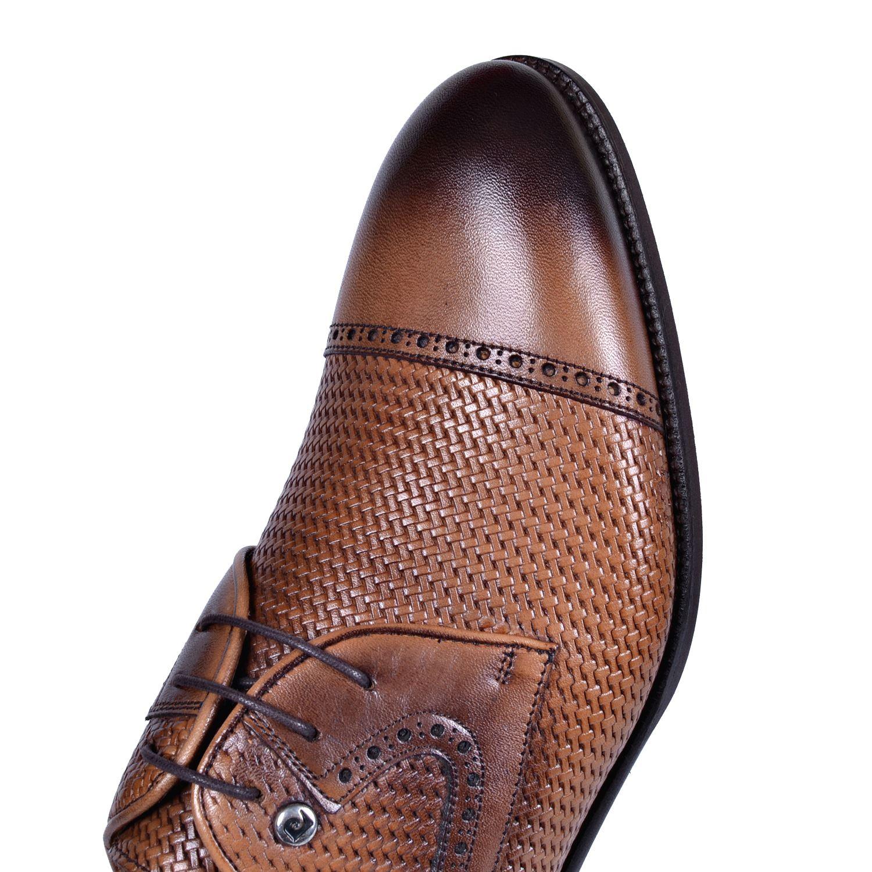 Pierre Cardin Taba Deri Klasik Ayakkabı 739781