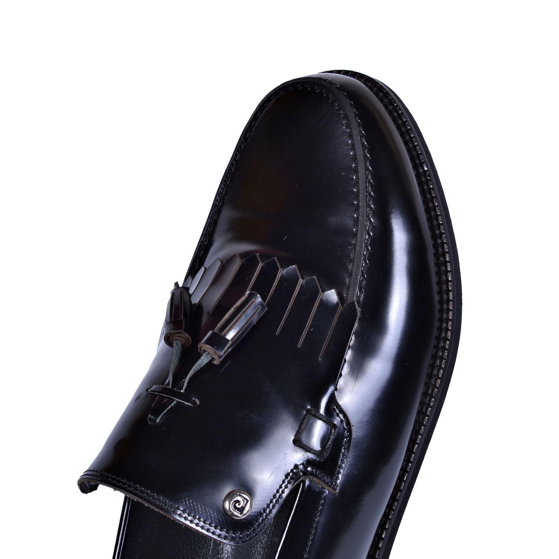 Pierre Cardin Siyah Deri Klasik Ayakkabı 16301